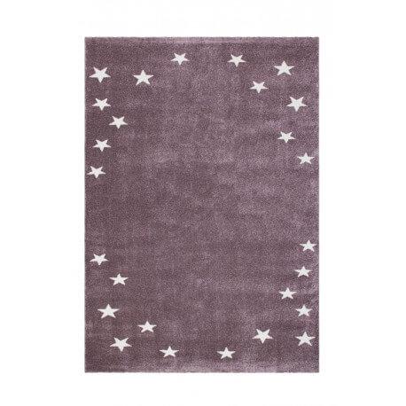 tapis avec toiles pour enfant pourpre skye. Black Bedroom Furniture Sets. Home Design Ideas