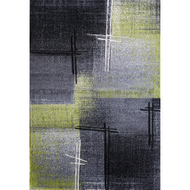 Tapis vert en polypropylène moderne Coldy
