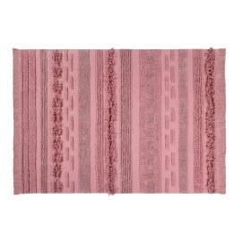 tapis rose tapis baroque ou romantique pour fille ou pour salon. Black Bedroom Furniture Sets. Home Design Ideas