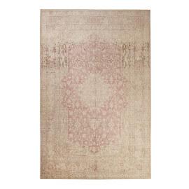 Tapis oriental beige rectangle Past Future Wecon Home