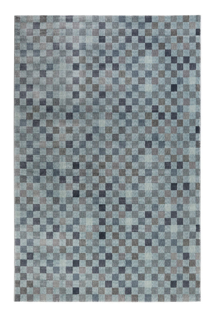 Tapis en polyester rectangle cubisme Physical 2.0 Wecon Home