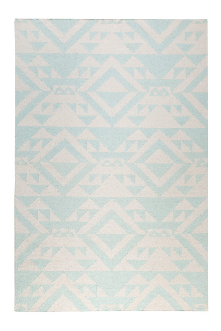 Tapis kilim pour salon Light Mellow
