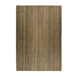 Tapis uni en jute plat Esprit Home Feel Nature