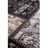 Tapis fait main en polyester Cocoon Lalee