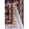 Tapis ethnique berbère doux en polyester Inuit