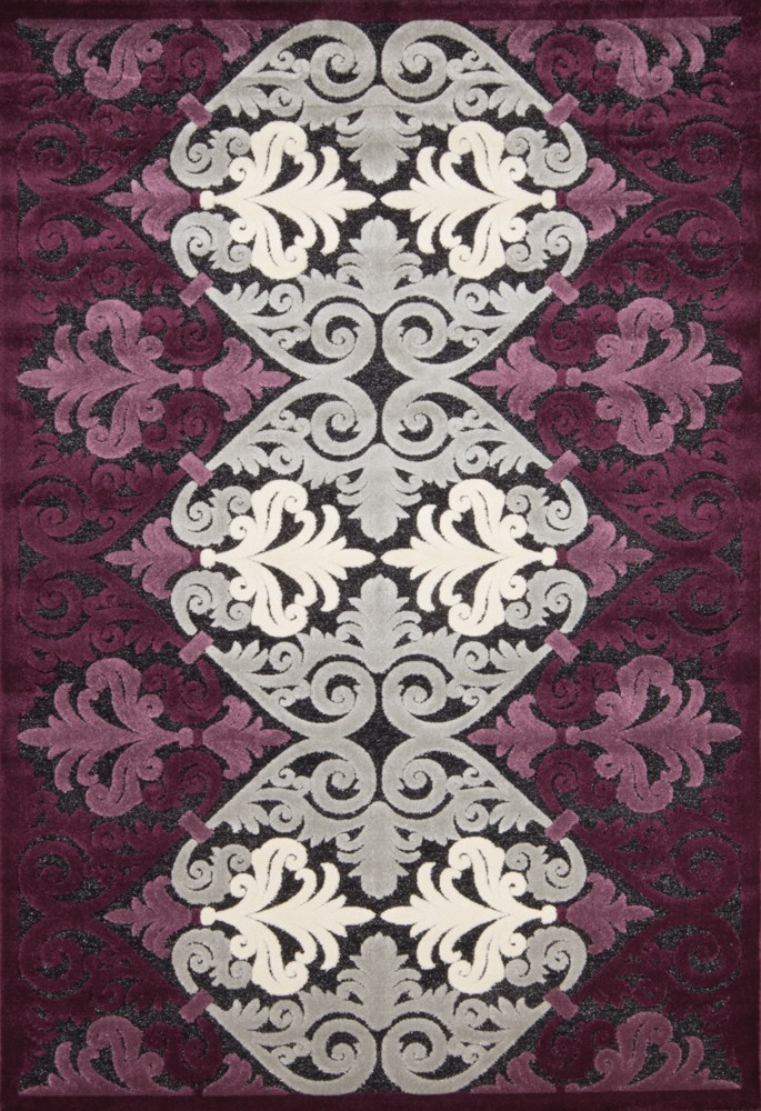 Tapis design Florence I par Lalee