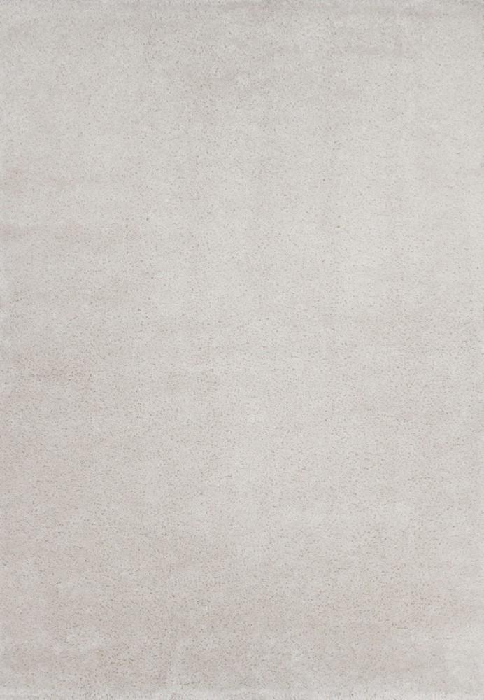 Tapis shaggy uni Paradise par Lalee