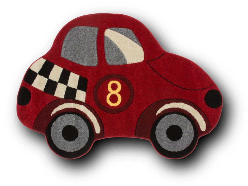Tapis enfant Speed Car I