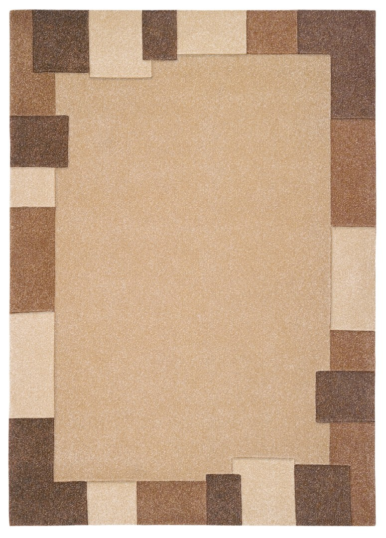 Tapis contemporain Easy Going par Arte Espina