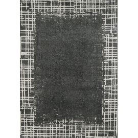 Tapis rectangle rayé moderne pour salon Luciana