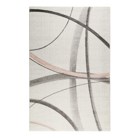 Tapis contemporain intérieur abstrait Cloud7 Wecon Home