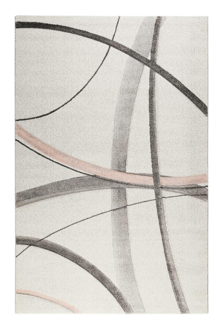 Tapis contemporain intérieur abstrait Cloud7 Wecon Home