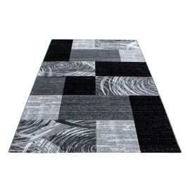 Tapis contemporain en polypropylène rectangle Ustril
