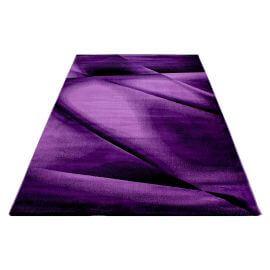 Tapis violet - Décorez malin avec un tapis mauve, parme ou ...