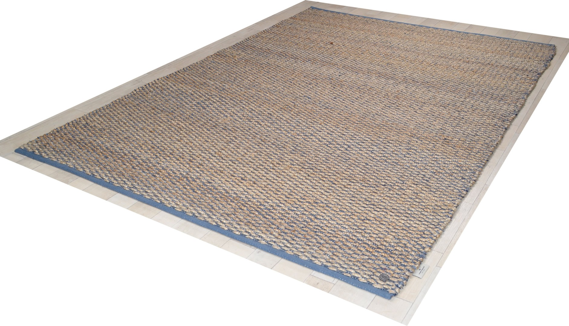 Tapis de chambre Braid par Tom Tailor