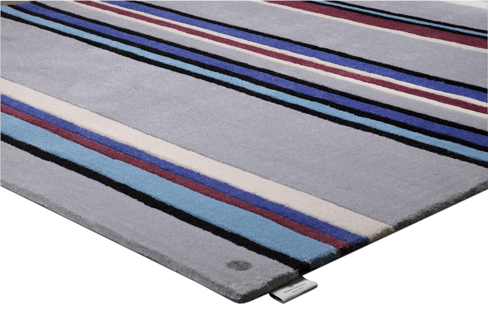 Tapis design Stripes par Tom Tailor