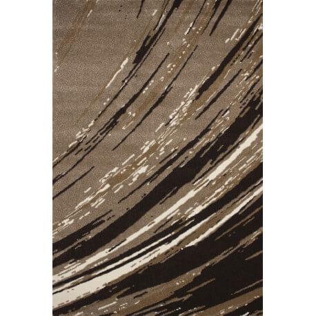 Tapis de salon Vista II par Lalee