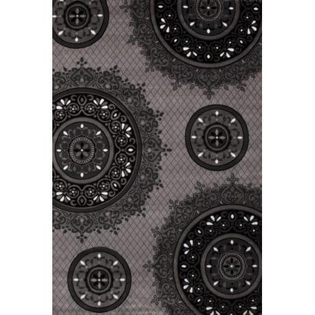 Tapis de couloir Star III par Lalee