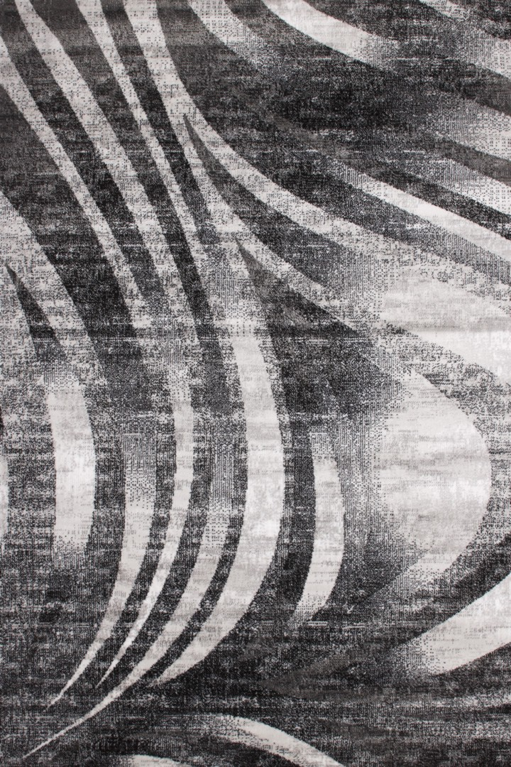 Tapis moderne Neo III par Lalee
