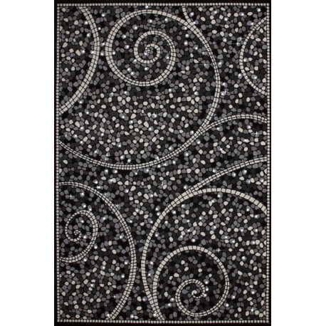 Tapis moderne Aucta