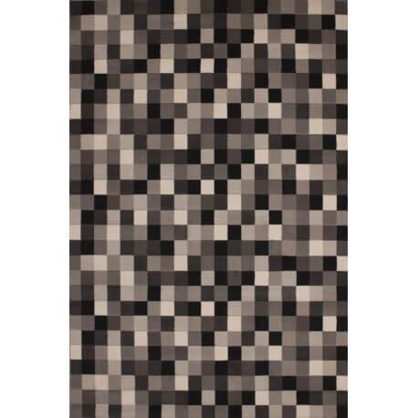 Tapis mulitcolore Convivo Pixel