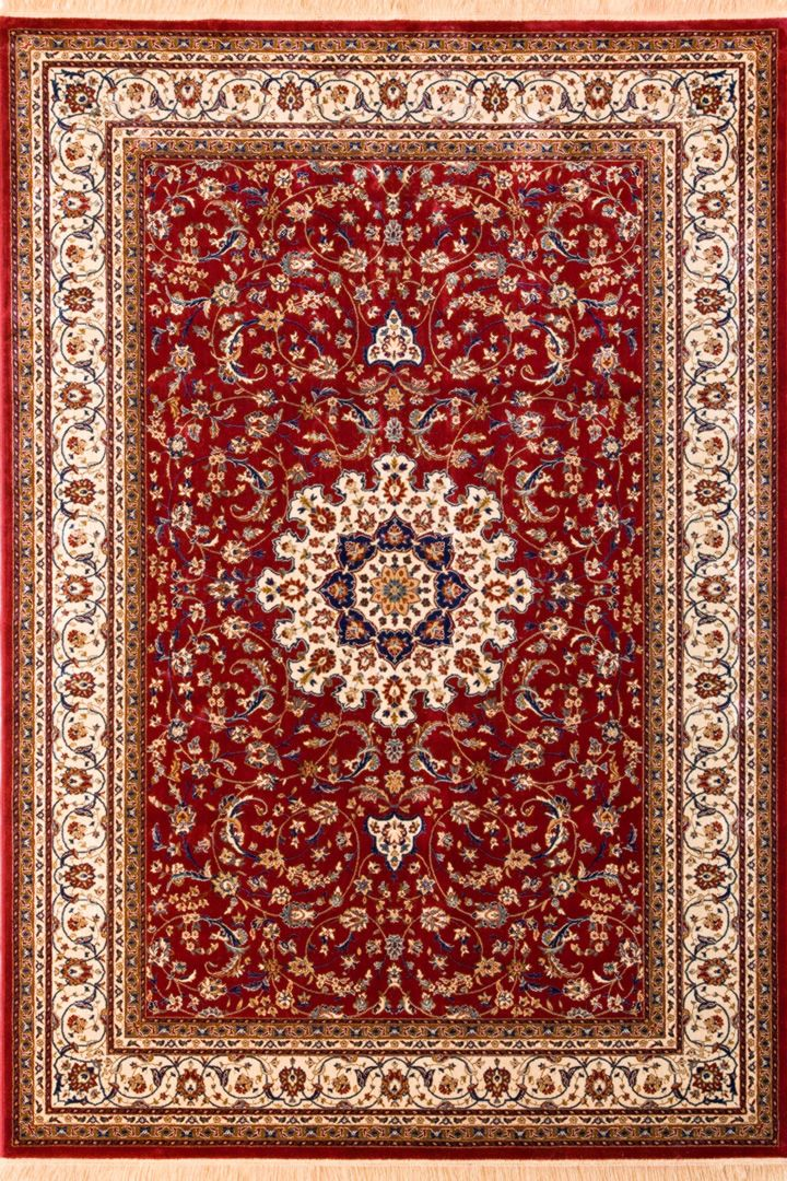 Tapis d orient dekoration mode fashion - Tapis de couloir saint maclou ...