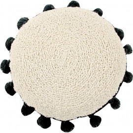Coussin lavable en machine Circle Lorena Canals