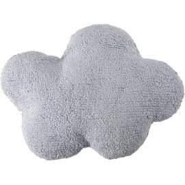 Coussin lavable en machine en coton Cloud Lorena Canals