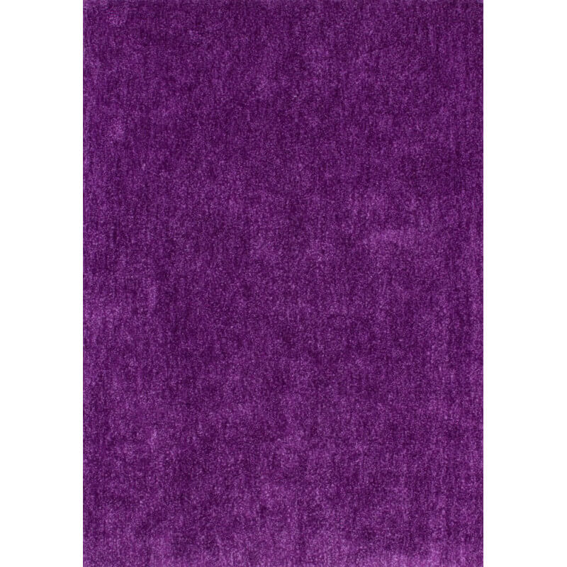 echantillon du tapis de bureau uni velvet violet par lalee. Black Bedroom Furniture Sets. Home Design Ideas