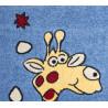 Tapis enfant Giraffe II