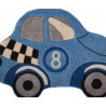 Tapis enfant Speed Car I