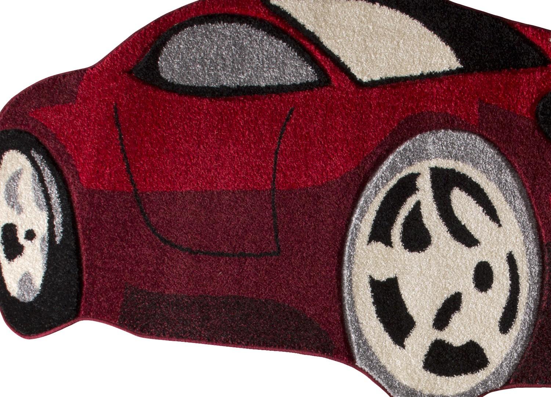 Tapis enfant Speed Car II