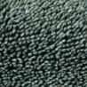 Tapis uni gris Steel Brink & Campman