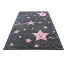 Tapis pour enfant rectangle Suzy