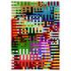 Tapis multicolore Kodari Vibes Brink & Campman