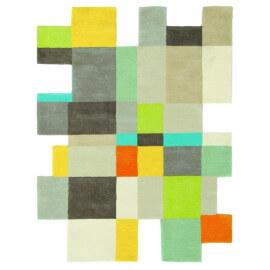 Tapis multicolore enfant Kids Cube Brink & Campman