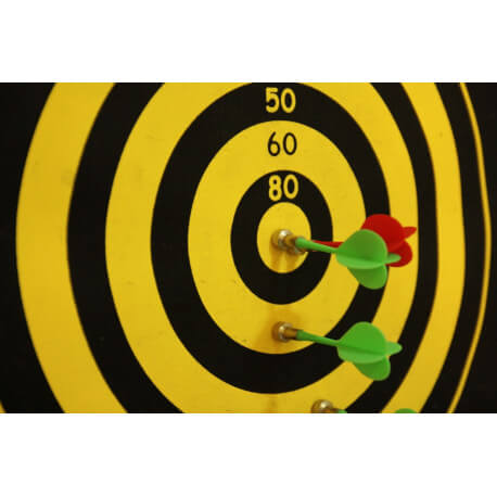 Tapis aux velours fins pour enfant Target