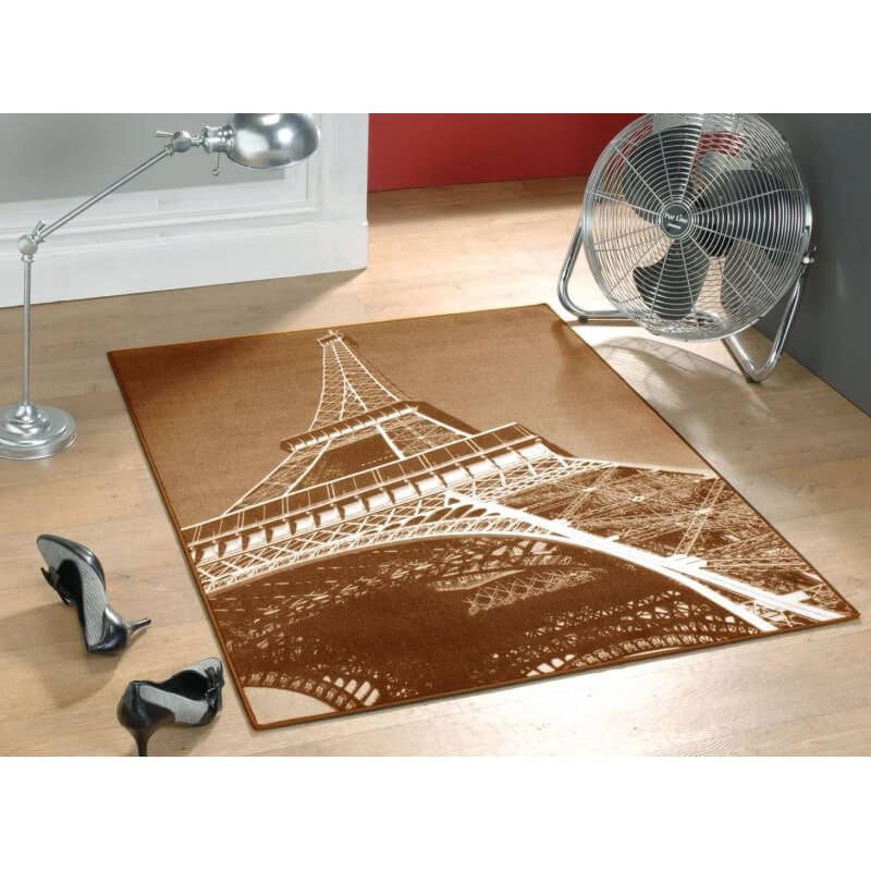 tapis pour chambre d 39 enfant paris by night. Black Bedroom Furniture Sets. Home Design Ideas