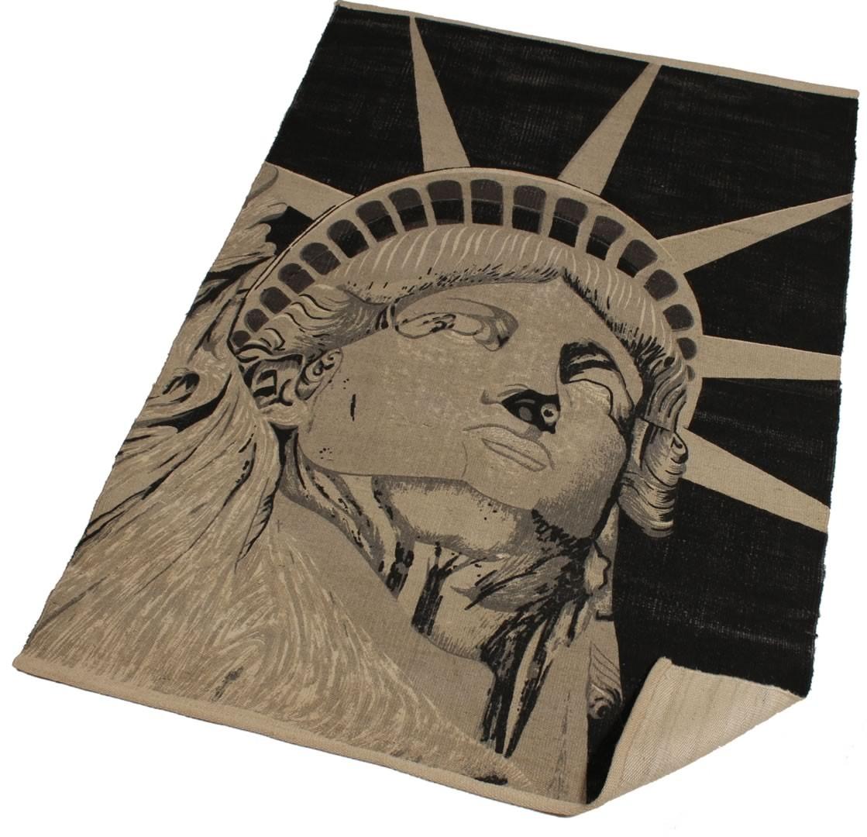 Tapis rectangulaire Liberty
