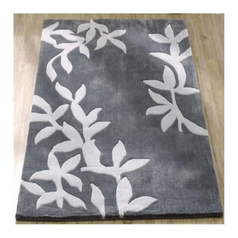 Tapis decoratif pour salon maison design for Tapis decoratif pour salon