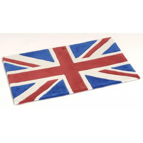Tapis moderne à courtes mèches England