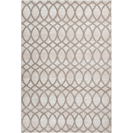 Tapis contemporain doux pour salon rectangle Glendale