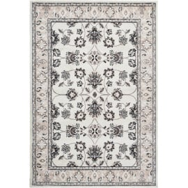 Tapis style oriental en polypropylène rectangle Austin