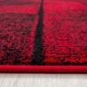 Tapis moderne pour salon rectangle Celan
