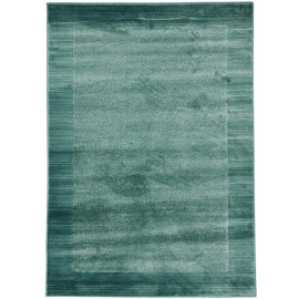 Tapis contemporain rectangle en polypropylène Mazara