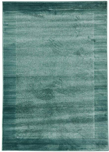 Tapis contemporain rectangle en polypropylène Mazara