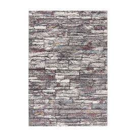 Tapis rectangle pour salon moderne Tildon