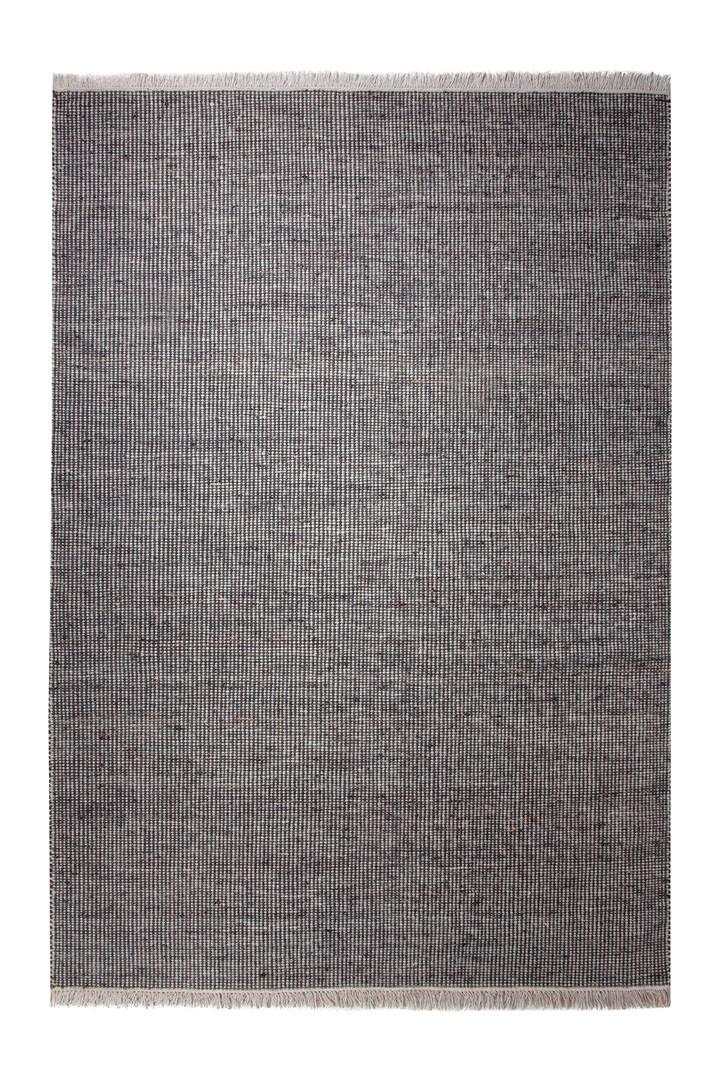 Tapis népalais gris Loom Durrie par Esprit Home