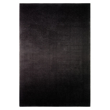 Tapis de salon noir Richmond par Esprit Home