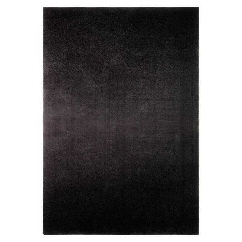 Tapis De Salon Noir Richmond Par Esprit Home